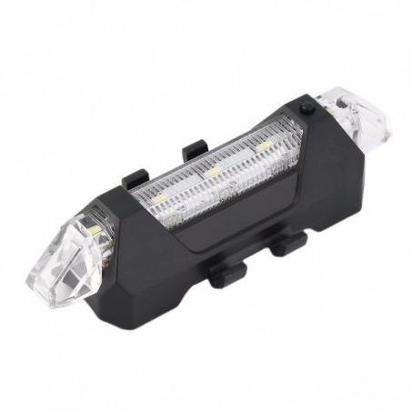 Luz Recargable USB Simple