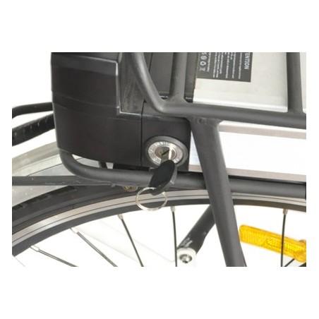 Chapas bicicletas electricas