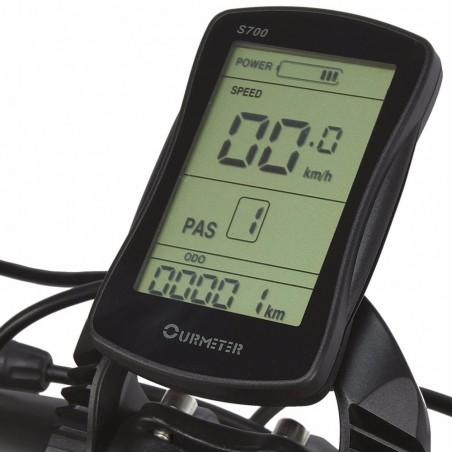 S700  display digital