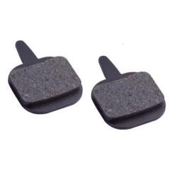 Pastillas de frenos de disco hidráulico