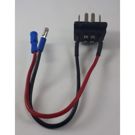 cable bateria- controlador fluss 2