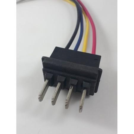 Cable conexión batería- controlador Volk / Alle