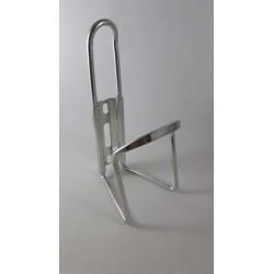 Porta Caramagiola aluminio plata