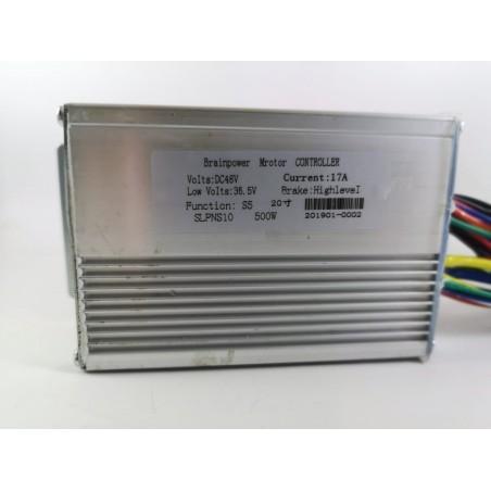 controlador Modelo SLPNS09