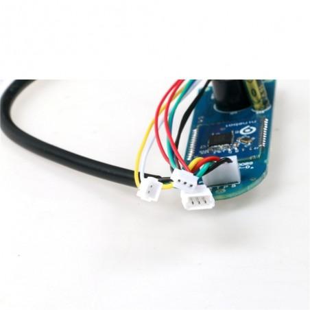Display para scooter roller 250 (USB)