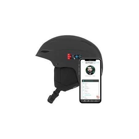 Emerid Helmet SOS Identificación