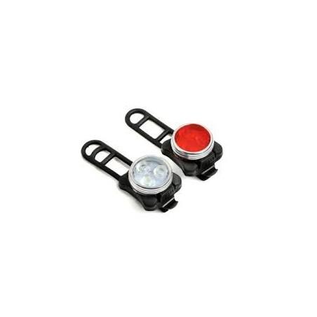 Luz Frontal Zecto drive USB