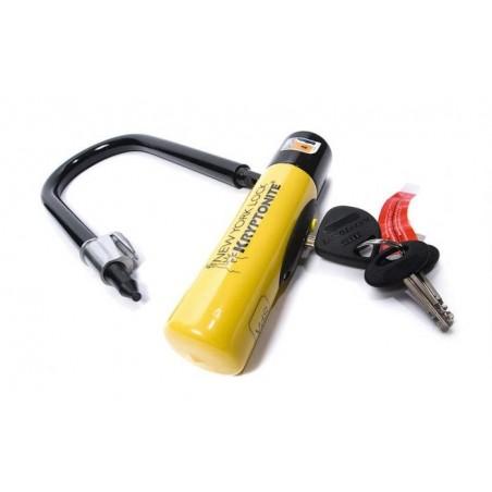 Kryptonite Kryptolok Series 2 Mini U-Lock
