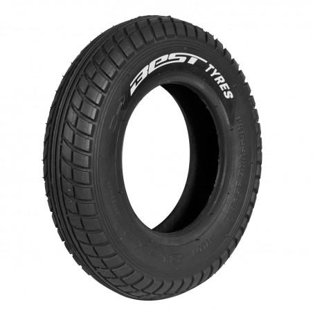 Neumático 12 X-pro negro