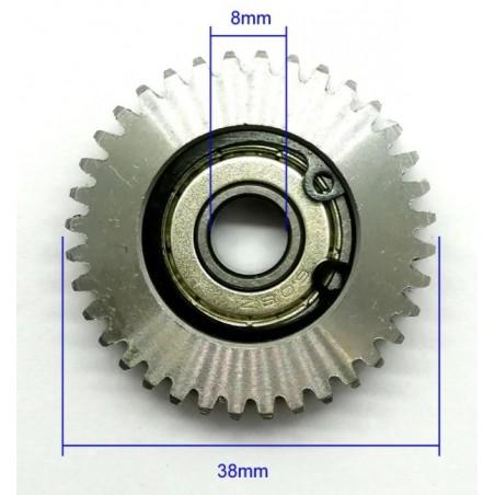engranaje motor 38MM (c/u)