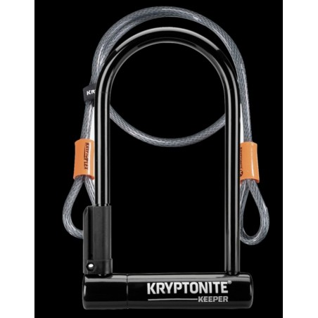 Candado Kryptonite Keeper