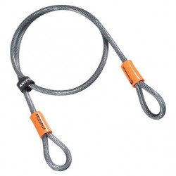Cable De Seguridad Flexible Kryptonite